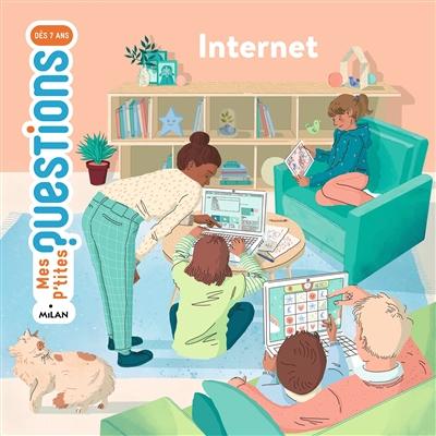 Internet | Coppet, Catherine de. Auteur