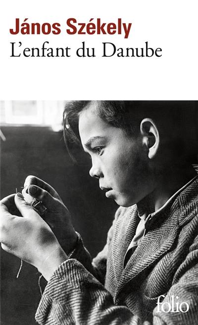 enfant du Danube (L') | Székely, Janos (1901-1958). Auteur