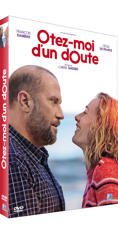 Otez-moi d'un doute / un film de Carine Tardieu   Tardieu, Carine (1973-....). Metteur en scène ou réalisateur. Scénariste