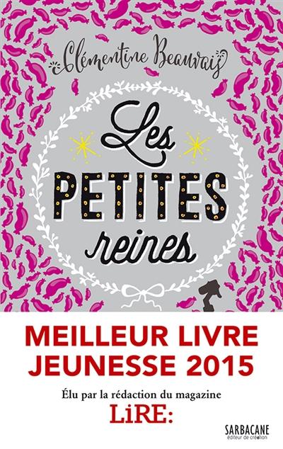 Les petites reines | Beauvais, Clémentine (1989-....). Auteur