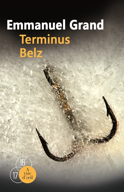 Terminus Belz / Emmanuel Grand | Grand, Emmanuel. Auteur