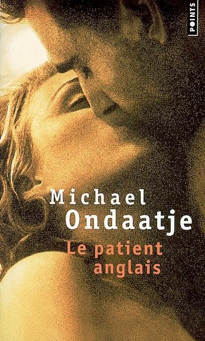 L' homme flambé / Michael Ondaatje | Ondaatje, Michael (1943-....). Auteur