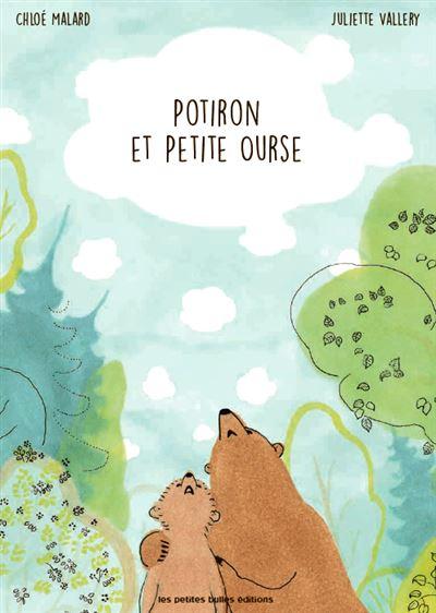 Potiron et Petite Ourse |