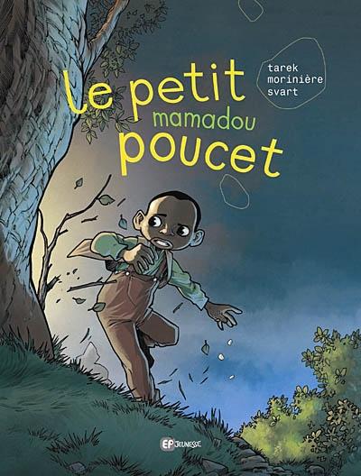 petit Mamadou Poucet (Le) |  Tarek, Auteur