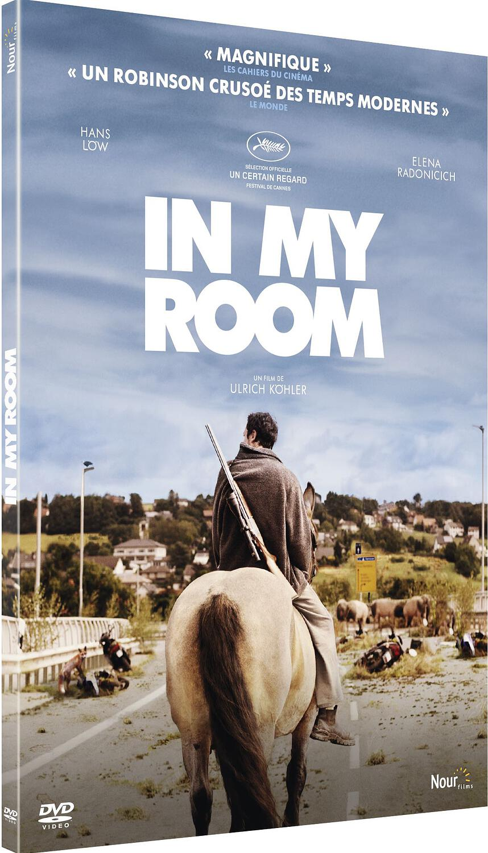 In my room / film de Ulrich Köhler  | Kohler , Ulrich . Metteur en scène ou réalisateur. Scénariste