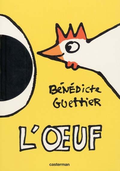 oeuf (L') | Giorda (1938-2004). Auteur