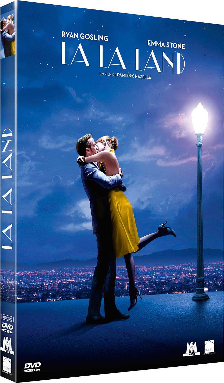 La Land (La) / Fillm de Damien Chazelle | Chazelle, Damien. Metteur en scène ou réalisateur. Scénariste