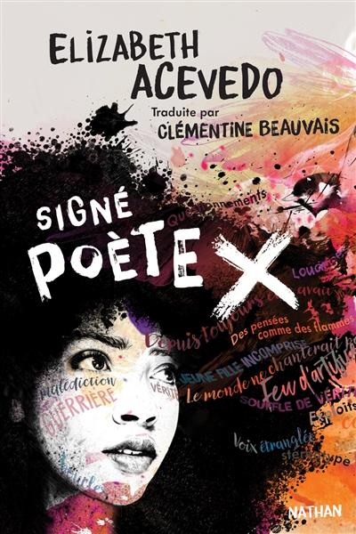 Signé poète X | Acevedo, E.. Auteur