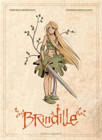 Brindille : coffret tomes 1 & 2