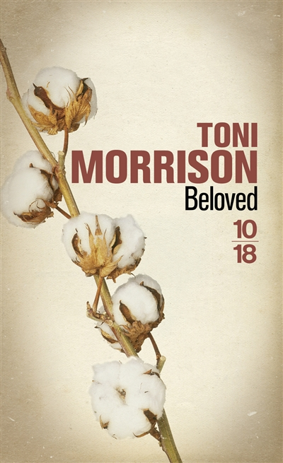 Beloved | Morrison, Toni (1931-....). Auteur