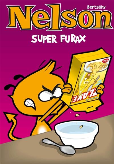 Super furax / Bertschy | Bertschy (1970-....). Auteur