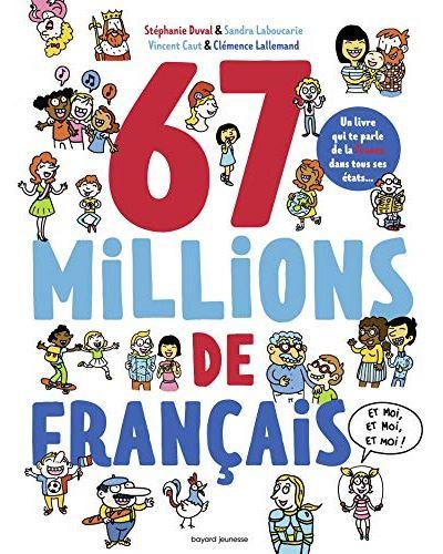 67 millions de Français : et moi, et moi, et moi ! | Duval, Stéphanie (1968-....). Auteur