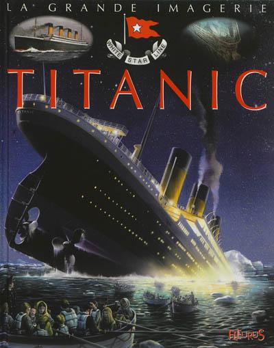 """""""Titanic"""" / conception, Jacques Beaumont   Beaumont, Jacques (1949-....). Auteur"""