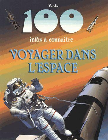 Voyager dans l'espace | Johnson, Jinny