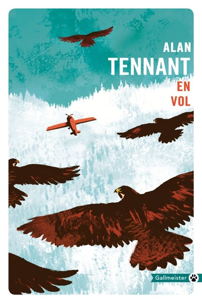 En vol / Alan Tennant |