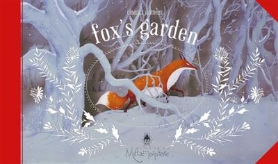 Fox's garden / Camille Garoche | Garoche, Camille (1982-....). Auteur
