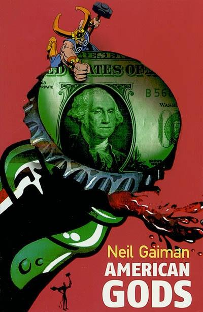 American gods | Gaiman, Neil (1960-....). Auteur