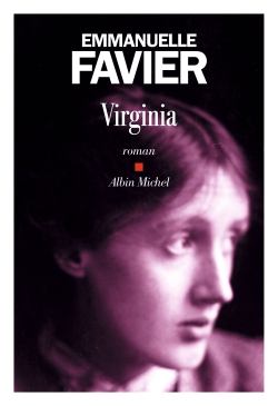 Virginia / Emmanuelle Favier | Emmanuelle Favier