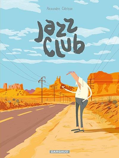 Jazz club / Alexandre Clérisse | Clérisse, Alexandre