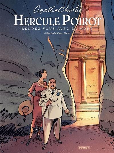 Hercule Poirot. Rendez-vous avec la mort