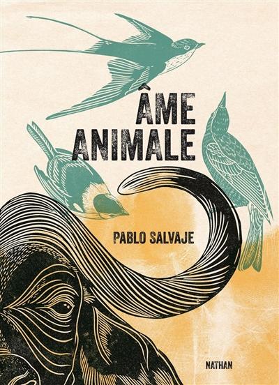 Couverture de : Ame animale