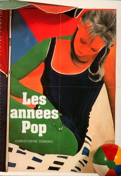 Les années Pop / Christophe Domino | Domino, Christophe