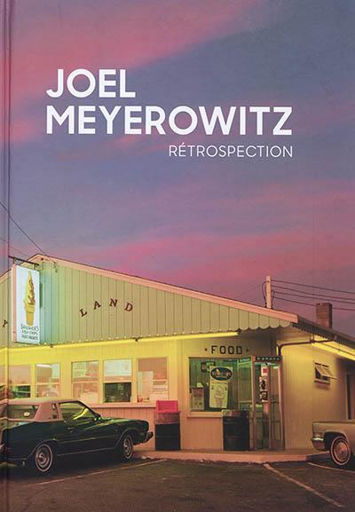 Rétrospection | Joel Meyerowitz (1938-....). Auteur