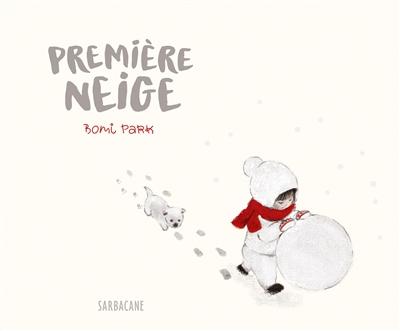 Première neige | Beulque, Emmanuelle. Traducteur