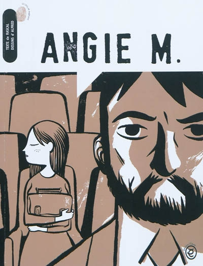 Angie M. / texte de Rascal   Rascal (1959-....). Auteur
