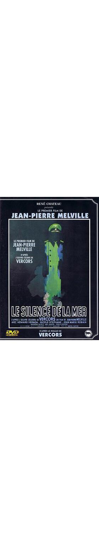Le silence de la mer  | Jean-Pierre Melville (1917-1973)