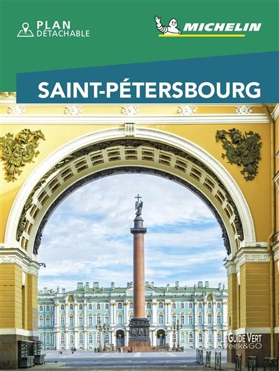 Saint-Pétersbourg | Manufacture française des pneumatiques Michelin. Auteur