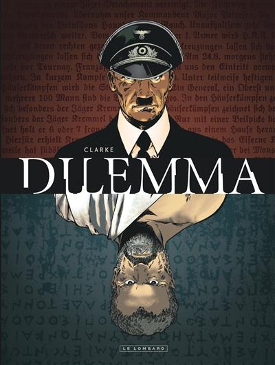 Dilemma : version B | Clarke (1965-....). Auteur