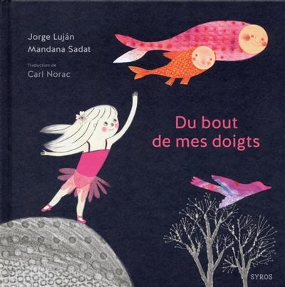 Du bout de mes doigts | Elías Luján, Jorge, auteur