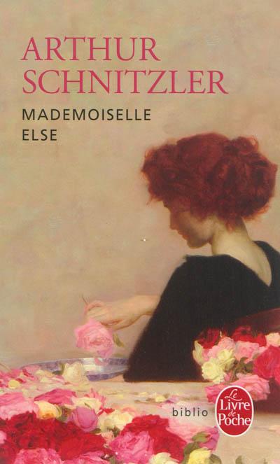 Mademoiselle Else   Schnitzler, Arthur (1862-1931). Auteur
