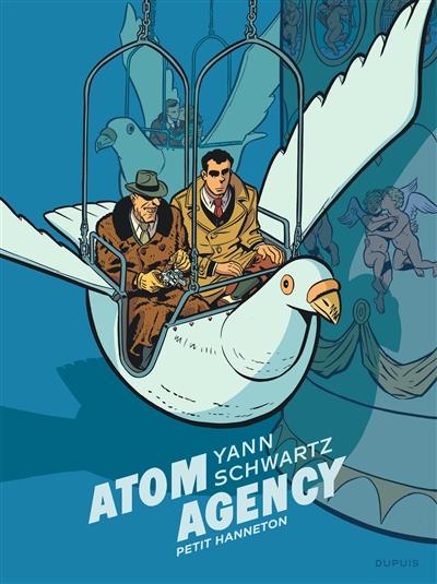 Atom agency. Vol. 2. Petit hanneton