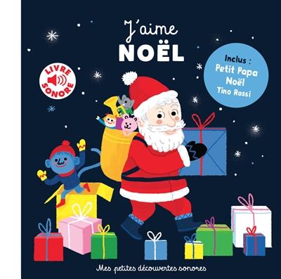 J'aime Noël / Charlotte Roederer |