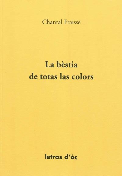 La bèstia de totas las colors