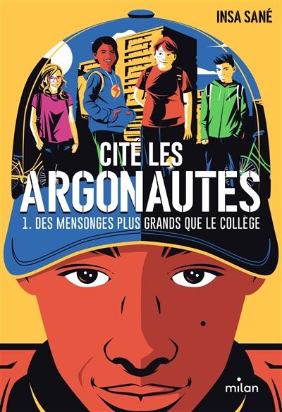 Cité Les Argonautes. Vol. 1