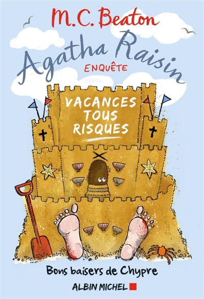 Vacances tous risques : roman / M. C. Beaton  