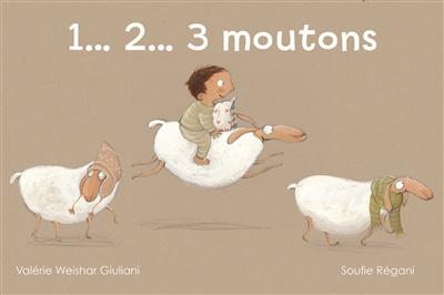 1[un]... 2... 3 moutons  