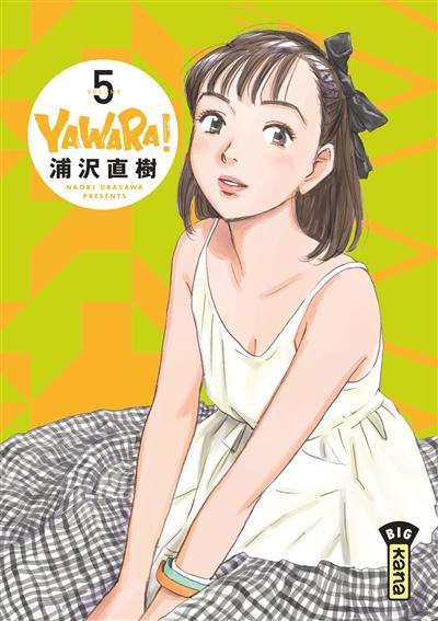 Yawara !. Vol. 5