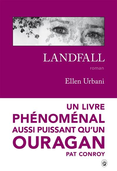 Landfall : roman | Urbani, Ellen. Auteur