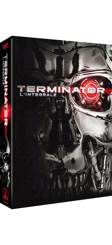Terminator vol. 02. Le Jugement dernier / Mcg, Jonathan Mostow, James Cameron, réal. | Cameron, James (1954-....). Réalisateur