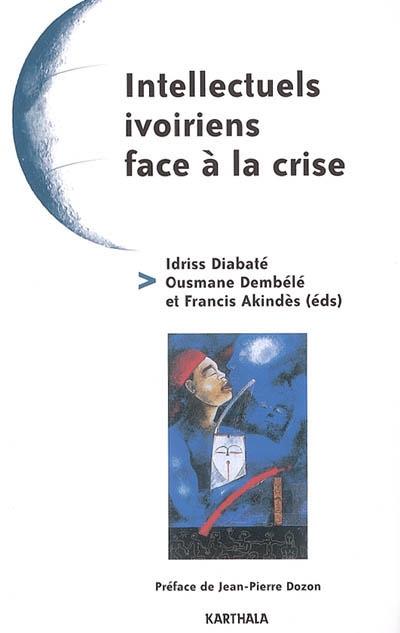 Intellectuels ivoiriens face à la crise