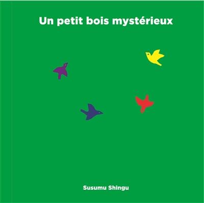 ˆUn ‰petit bois mysterieux / Susumu Shingu | Shingu, Susumu. Auteur