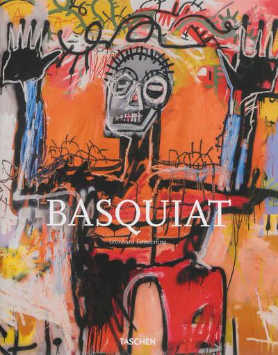 Basquiat / Leonhard Emmerling   Leonhard Emmerling