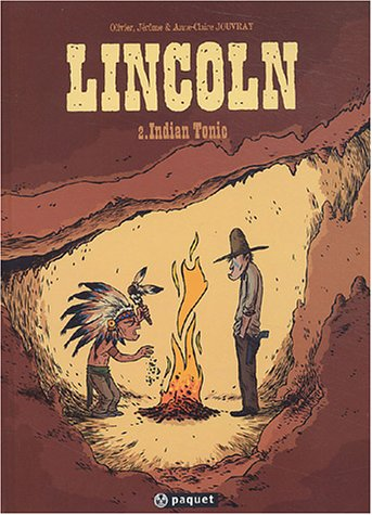 Lincoln. Vol. 2. Indian tonic
