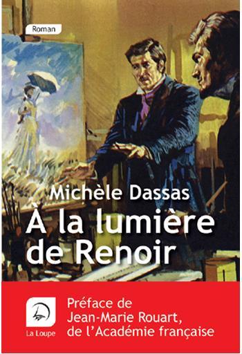 A la lumière de Renoir
