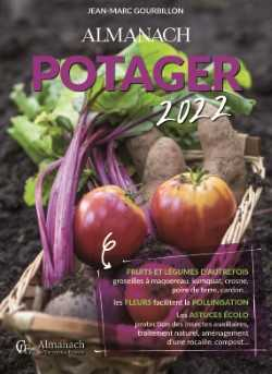 Almanach du potager 2022