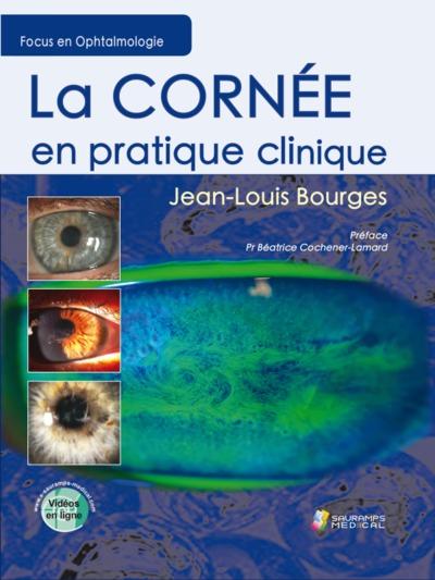 La cornée en pratique clinique
